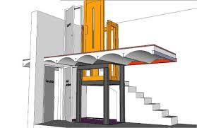 bureau etude ascenseur création de plans dao en 3d bureau d études à marseille aacermétrie
