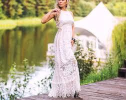 rustic wedding dresses rustic wedding dress etsy
