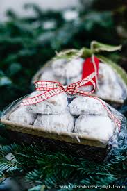 christmas gift wrap sale how to wrap baked goods celebrating everyday with