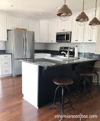 installing a backsplash in kitchen smith mountain lake house update kitchen backsplash sweet pea