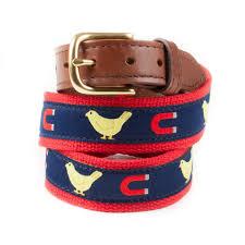 preppy ribbon belts magnet ribbon belt knot clothing belt co