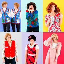 snl thanksgiving dinner skit 6 ways to dress like kristen wiig u0027s best snl characters for