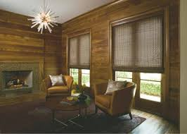 Natural Bamboo Blinds Bamboo Blind Is A Good Alternative For Window Darkening Hum Ideas