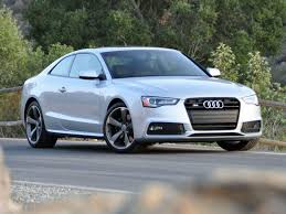 audi s5 coupe white 2014 audi s5 coupe review and spin autobytel com