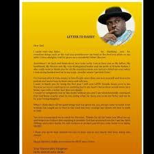 ibori u0027s daughter erhiatake writes open letter to dad as he turns