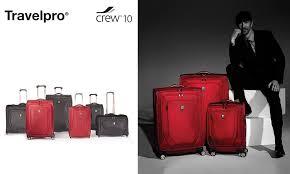 travel pro images Travelpro wheeled luggage suitcases holiday jpg