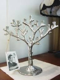 menorah tree of michael aram tree of menorah judaica new ebay