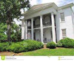 plantation style house plantation style house royalty free stock photo image 36497935