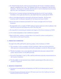 by laws and constitution proposed amendments cbf of oklahoma