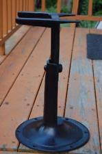 Cast Iron Pedestal Table Base by Cast Iron Table Base Ebay
