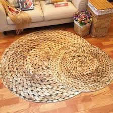 Japanese Area Rug Japanese 3d Printed Straw Area Rugs Carpet Room Bathing