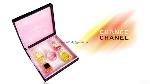 cheap perfume gift set china manufacturer cosmetics chemicals