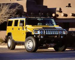 hummer 2007 hummer h2 pictures history value research news