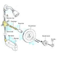 bathtub faucet replacement bathtub faucet assembly replacement spout gate replace bathtub