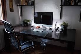 Beautiful Desk Beautiful Minimal Desks And Workstations 19 Homes Like These
