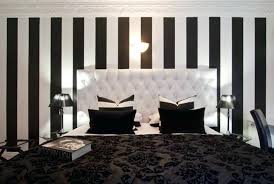 chambre blanc et noir chambre et blanche chambre blanche et noir daccor noir et
