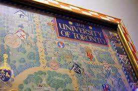 Map Of U Exploring Hart House U2013 Life U Of T