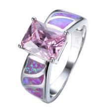 Purple Wedding Rings by Discount Purple Wedding Rings Designs 2017 Purple Wedding Rings