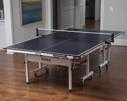 joola signature table tennis table joola joola rapid play 180 table tennis table reviews wayfair