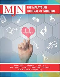 malaysian journal of nursing