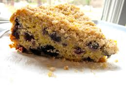blueberry cornmeal butter cake farmers to you blog