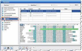 calculadora de finiquito en chile cálculo de vacaciones el blog de laudus erp
