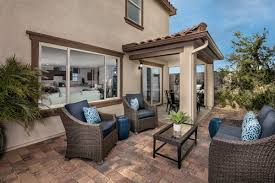 Homes For Rent In Az by New Homes For Sale In Surprise Az Sycamore Farms Community By