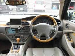 Jaguar S Type Interior 2000 Jaguar S Type J01ga 4 0v8 For Sale Japanese Used Cars