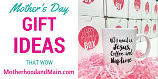 mothers day gifts ideas last minute s day gift ideas any would