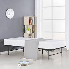 Modern Metal Bed Frame Modern Platform Metal Bed Frame To Attach The Headboard For A