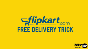 flip kart how to get a free home delivery from flipkart youtube