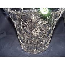 dining room waterford vases waterford crystal vase waterford
