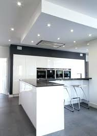 luminaire led pour cuisine eclairage led leroy merlin design led chrome 2 x w luminaire