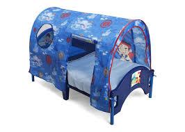 jake neverland pirates toddler tent bed delta children u0027s