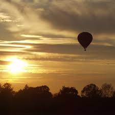 balloon delivery bakersfield ca bakersfield balloon rides above california discover hot air