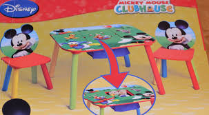 splendiferous delta children mickey mouse table plus chair set mhcgiftguide mickey mouse toddler bedding delta mickey