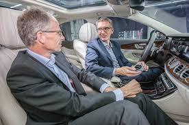Interior Air 2017 Mercedes Benz E Class 12 Interior Design Features