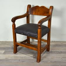 Spanish Colonial Dining Chairs In Stock Spanish Style Furniture Demejico