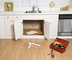 Painting Pressboard Kitchen Cabinets Moisture Destroys The Particleboard Most Cabinets Use For The