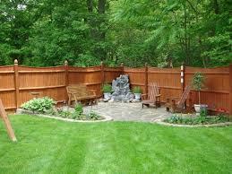 easy backyard landscaping ideas pictures u2013 garden post