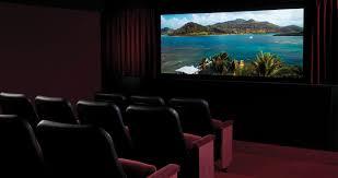 in home movie theater movie theatre wallpaper wallpapersafari