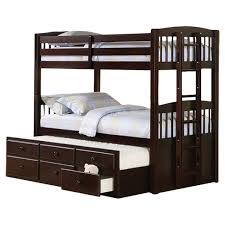 Loft Bunk Beds Bunk Loft Beds You Ll Wayfair