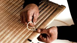 How To Restore Wicker Patio Furniture by Republic Of Fritz Hansen Repairing Wicker Guide Youtube