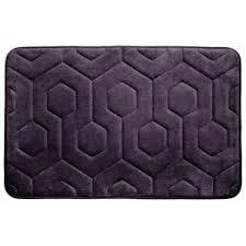 purple bath rugs u0026 mats you u0027ll love wayfair