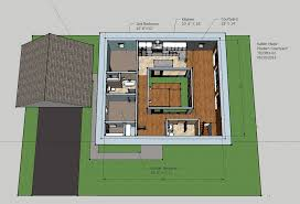 Google Sketchup Kitchen Design Google Sketchup Bungalow Style Portfolio Of The Century