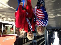 columbus day parade 2016 ms new york senior america