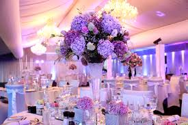 wedding reception centerpiece idea trellischicago