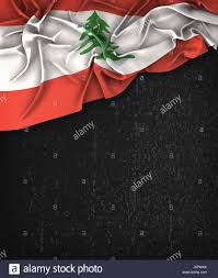Old Lebanese Flag 3d Rendering Old Lebanon Flag Stock Photos U0026 3d Rendering Old
