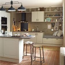 cuisines delinia meuble de cuisine delinia composition type oleron chanvre