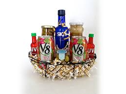 liquor baskets custom gift baskets las vegas city vip concierge